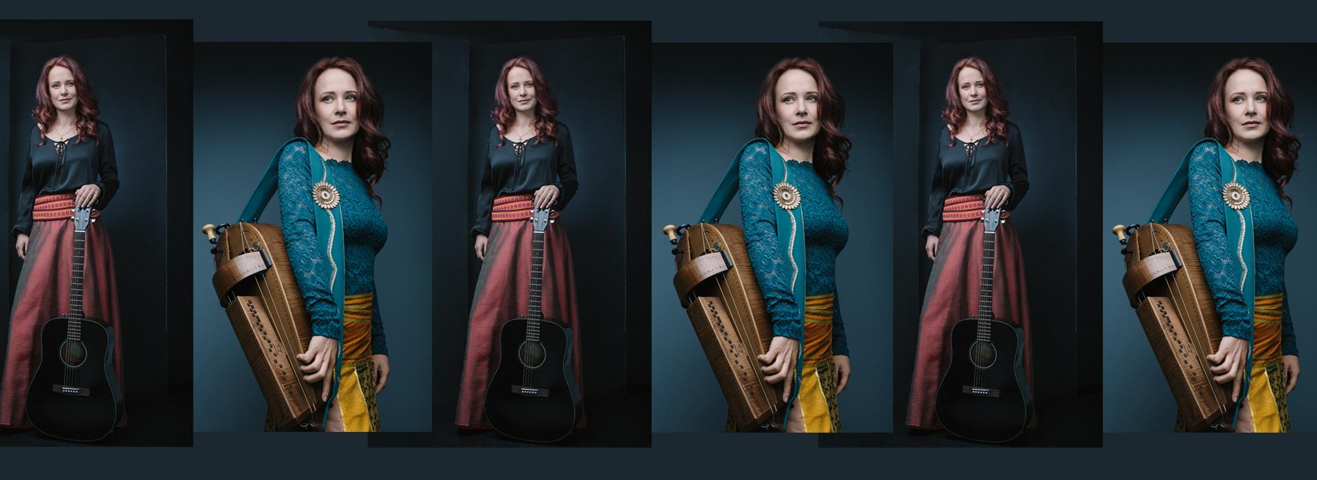 Iryna Muha Music
